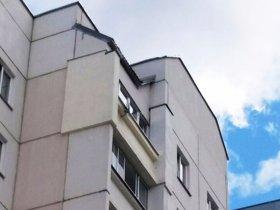 Утепление балкона частной квартиры